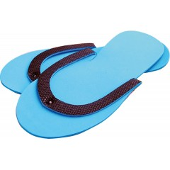 Chancleta impermeable antideslizante Spa 12par.