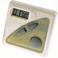 Reloj digital temporizador