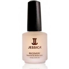 Recuperacion capa base para uñas quebradizas.