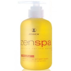"ZENSPA,"" BLISSFUL"" BAÑO PIES JENGIBRE 237ML"