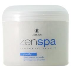Exfoliante Purify de Enzimas ZENSPA 237grs