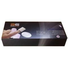 Apositos adhesivos para retirar el gel 100 uni.