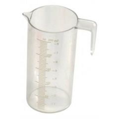 Medidor jarra 250 ml.