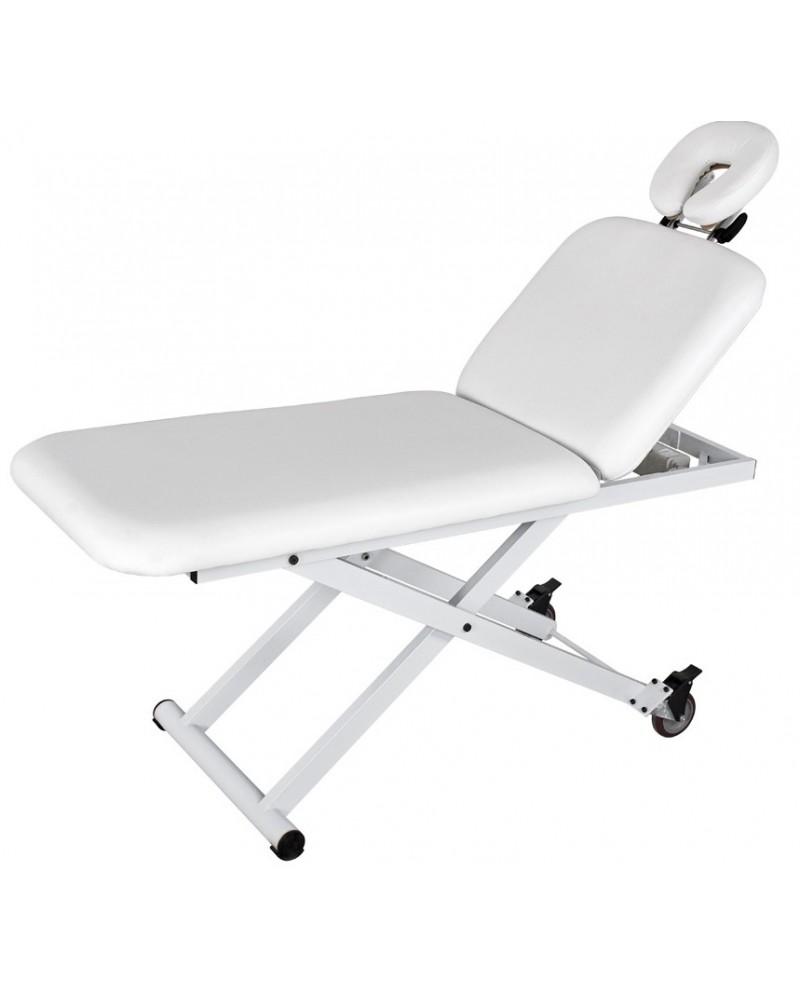Camilla de masajes electrica