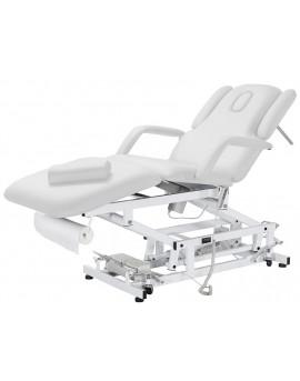 Camilla de fisioterapia masaje electrica