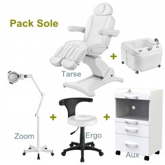 Pack Podología Sole