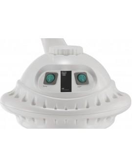 vapores faciales con ozono y esenciero