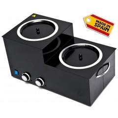 Fundidor de cera con filtro 9 Litros