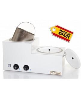 Calentador de cera depilatoria 12 litros
