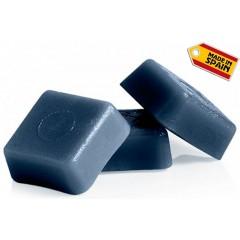 Cera depilatoria baja fusión Azul.