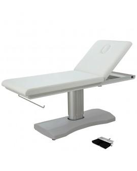 Camillas para masajes electricas