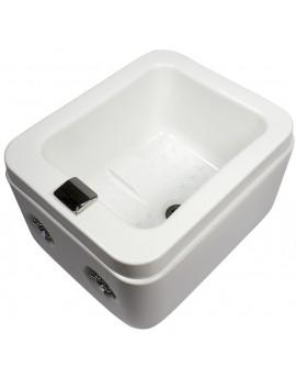 bañera pedicuras