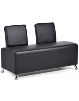 sofas y sillas para salas de espera de diseño moderno