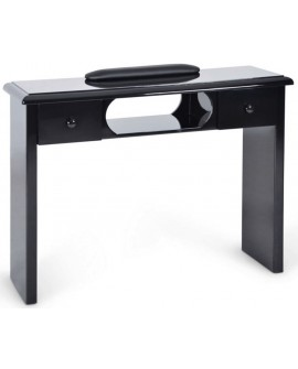 mesas de manicura con aspiracion