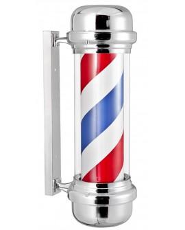 Polo Poste Barbero con luz 70cm
