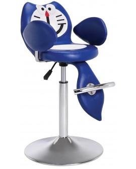 silla peluqueria niños