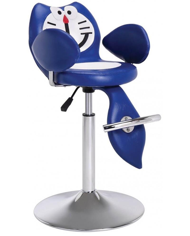 Silla Peluqueria Ninos Doraemon
