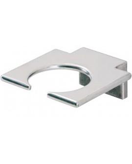 Porta secador pared aluminio