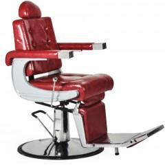 Sillón de Barbero Calipso Maxi