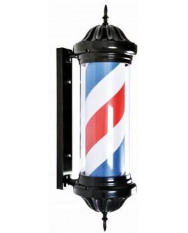 Polo Poste Barbero Retro con luz 80cm