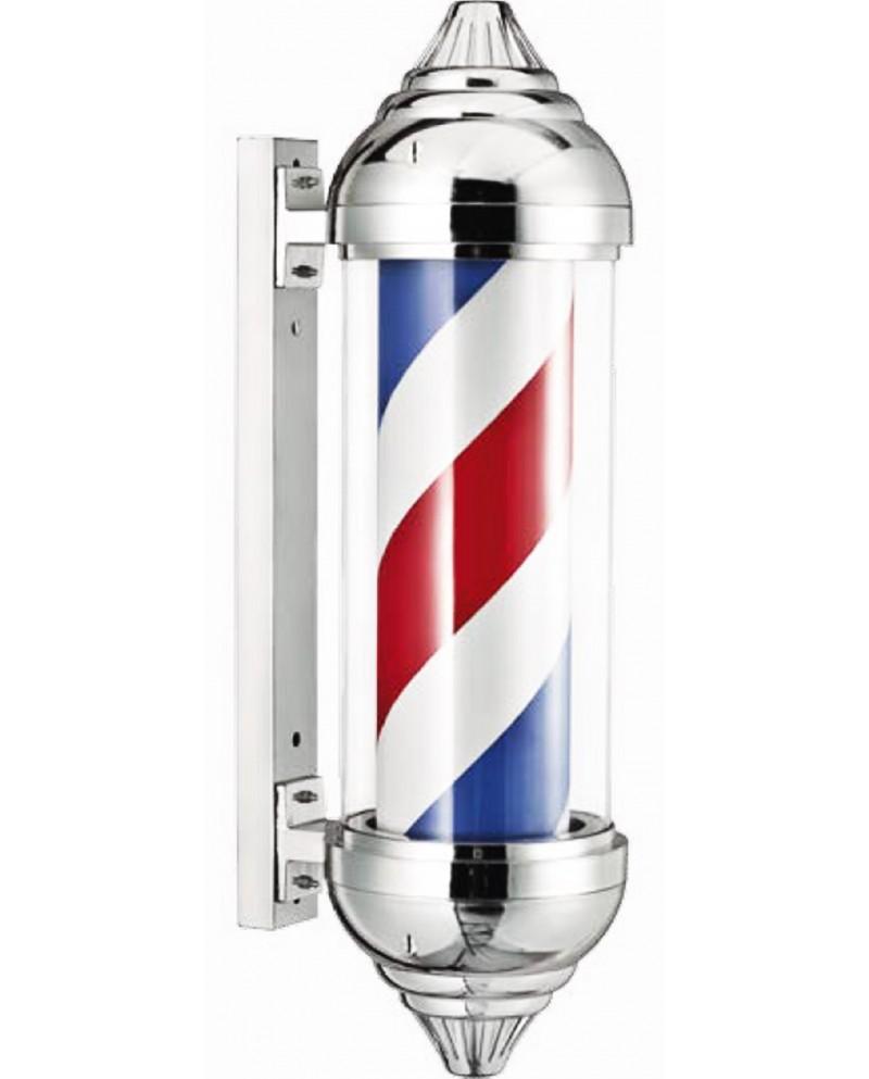 postes de barbero exteriores
