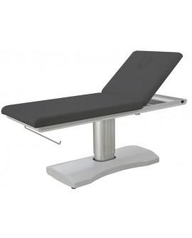 camillas para masajes electrica