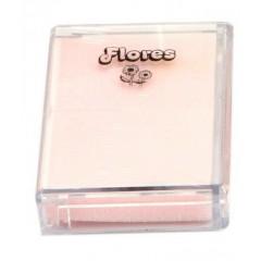 Caja 4 esponjas de maquillaje triangulos 4-S.