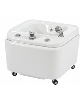 bañera spa pedicuras