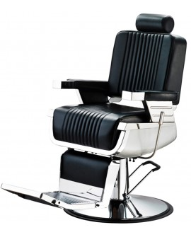 Sillón de barbero Masster Line