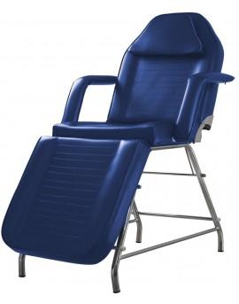 Camillas de tres cuerpos azul