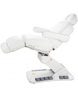 Camillas eléctricas con giro para clinicas de medicina estética