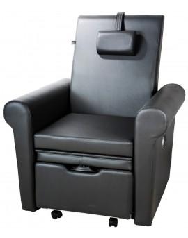 sillón para pedicuras