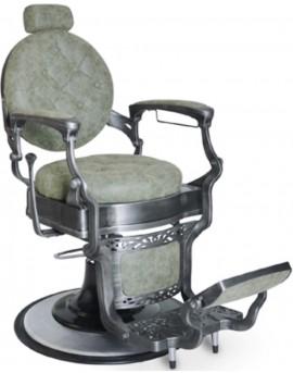 sillones de barbero retro comprar