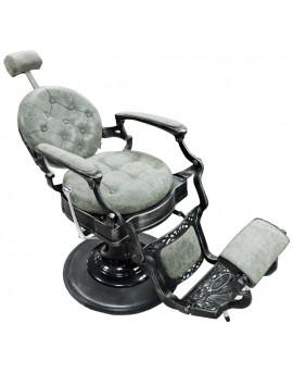 comprar sillones de barbero retro