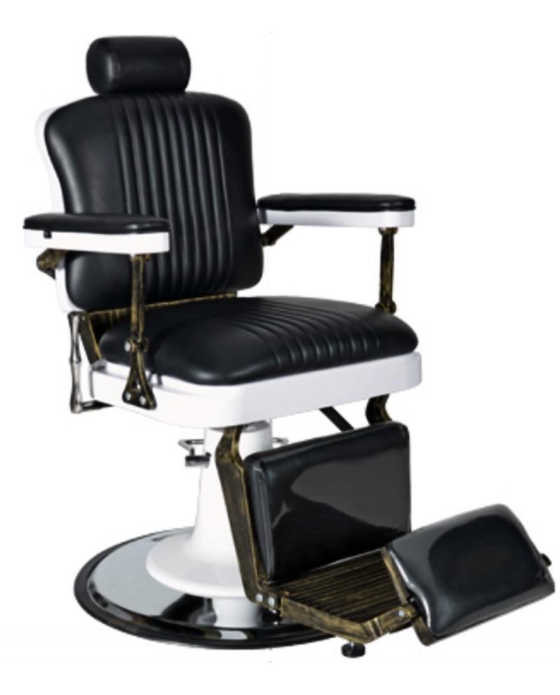 sillones de barbero vintage