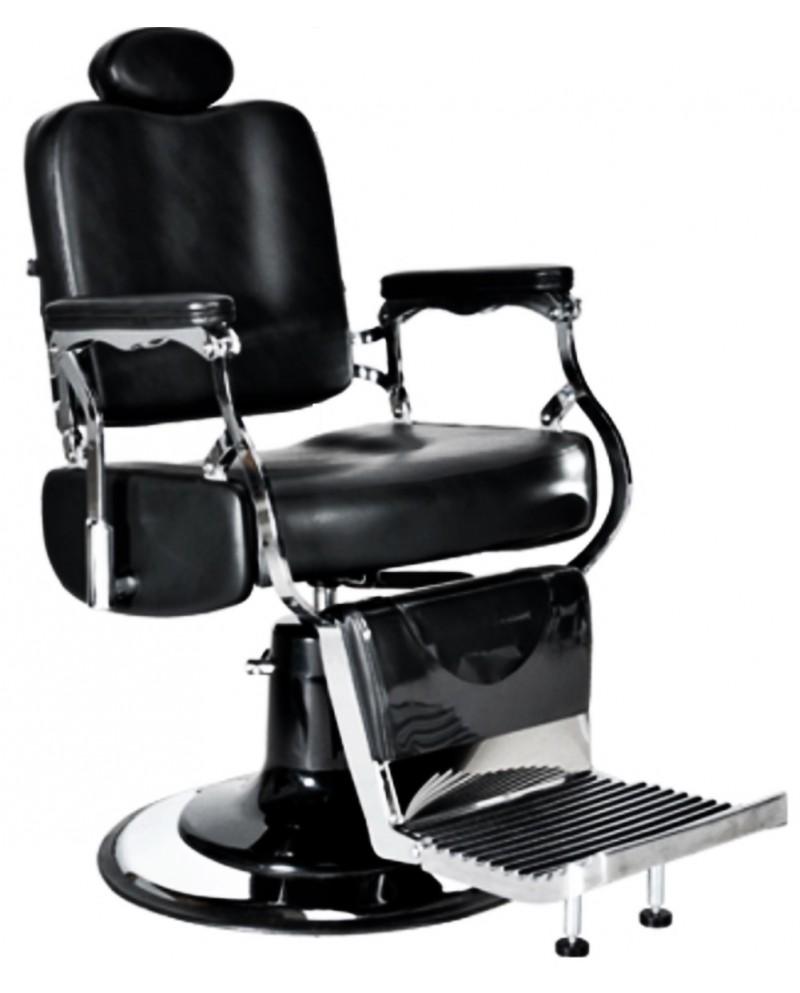 sillones de barbero retro vintage