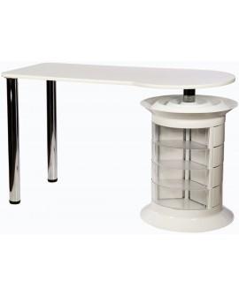 mesas de manicura diseño