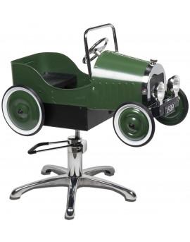 silla peluqueria niños coche