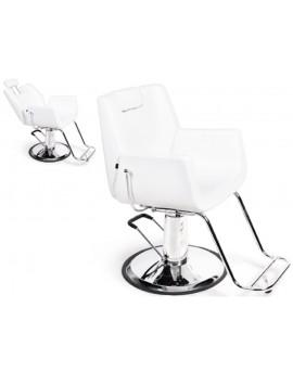 sillones para maquillar blanco