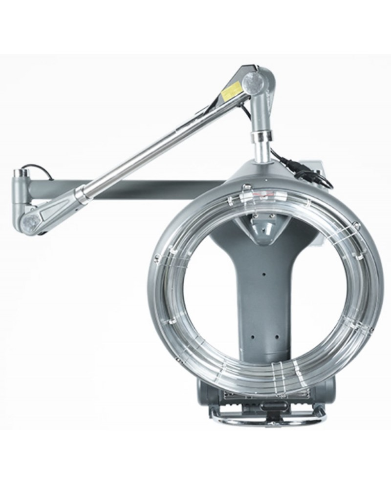 secador infrarrojos cuarzo