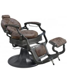 butacas barberia vintage