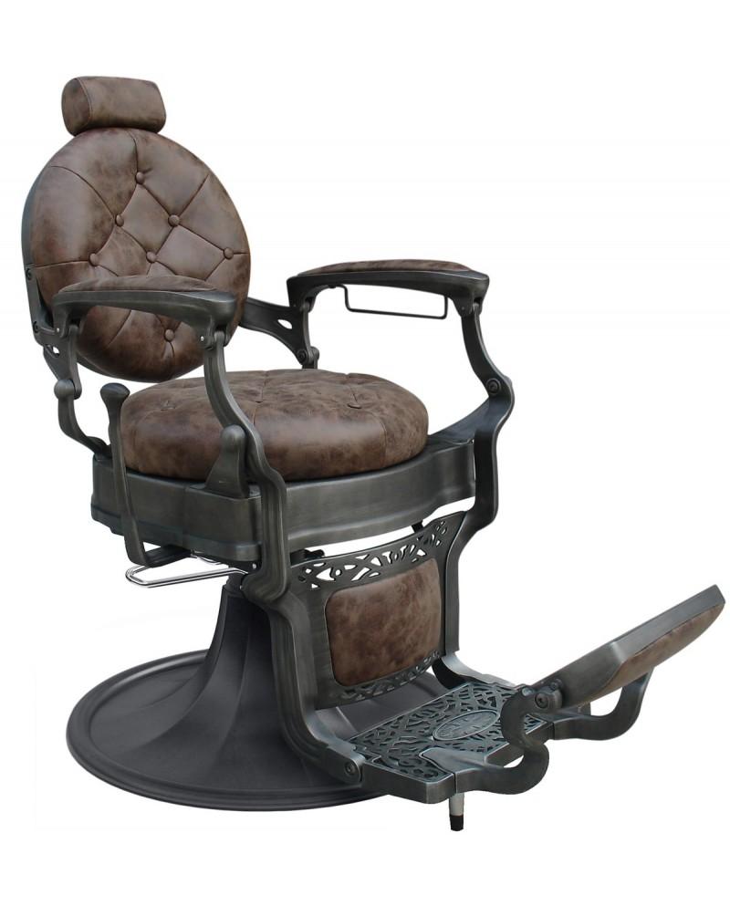 sillas barbero vintage