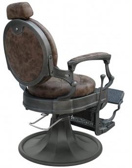 sillas barbero retro