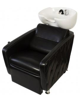 lavacabezas moderno capitone