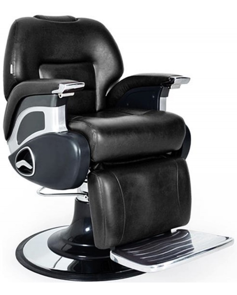 sillon de barbero alta gama