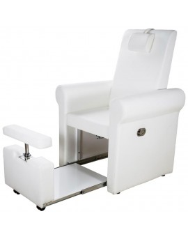 sillon spa pedicura