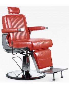sillones de barbero madrid