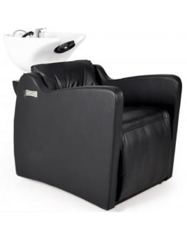 lavacabezas reclinable
