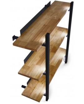 Estantería madera Organic