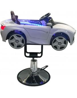 silla peluqueria coche bmw